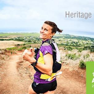 Heritage Trail 2020