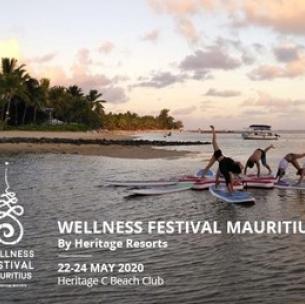 Wellness Festival Mauritius 2020